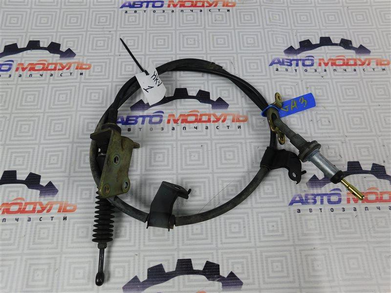 Трос переключения акпп Honda Hr-V GH1 D16A