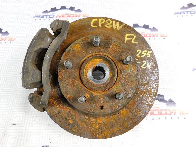 Диск тормозной Mazda Premacy CP8W передний