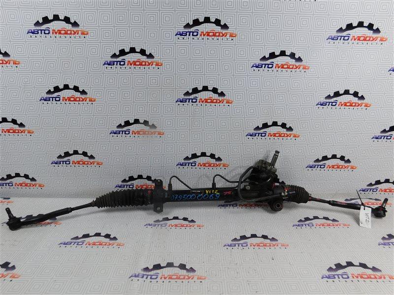 Рейка рулевая Toyota Vitz NCP15