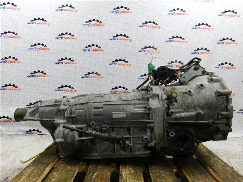 Акпп Subaru Legacy BP5-087167 EJ20X 2005