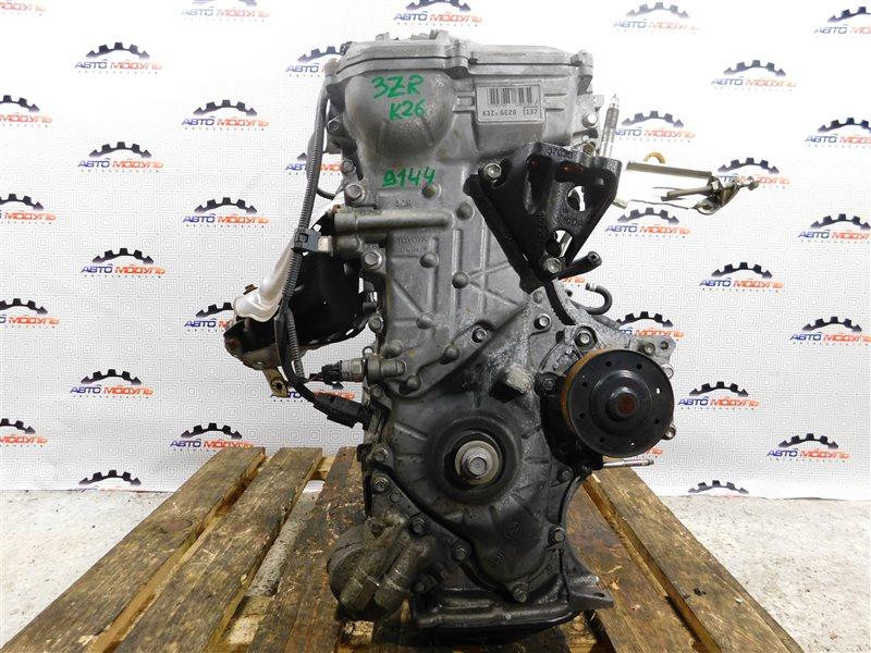Двигатель Toyota Isis ZGM11 3ZR-FAE