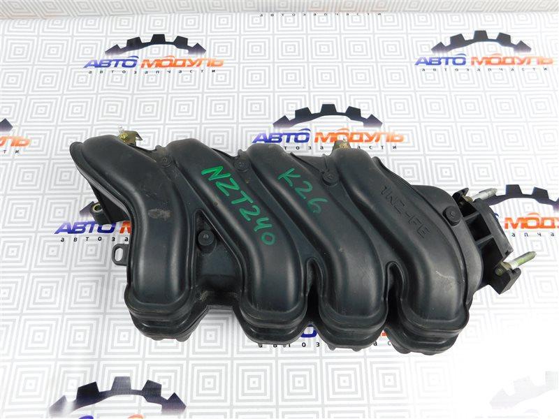 Коллектор впускной Toyota Allion NZT240-0067585 1NZ-FE