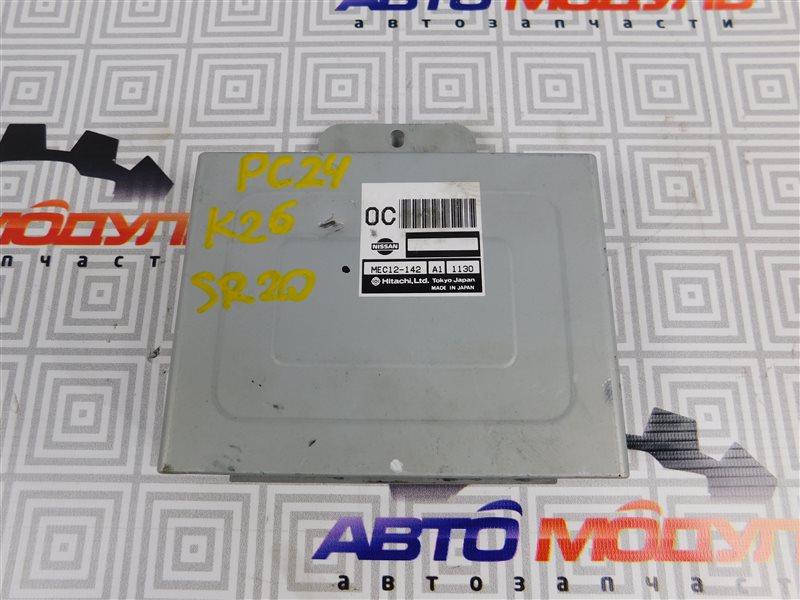 Компьютер двс Nissan Serena PC24 SR20-DE