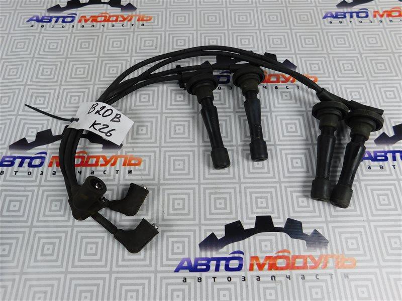 Провода высокого напряжения Honda Cr-V RD1-1077764 B20B