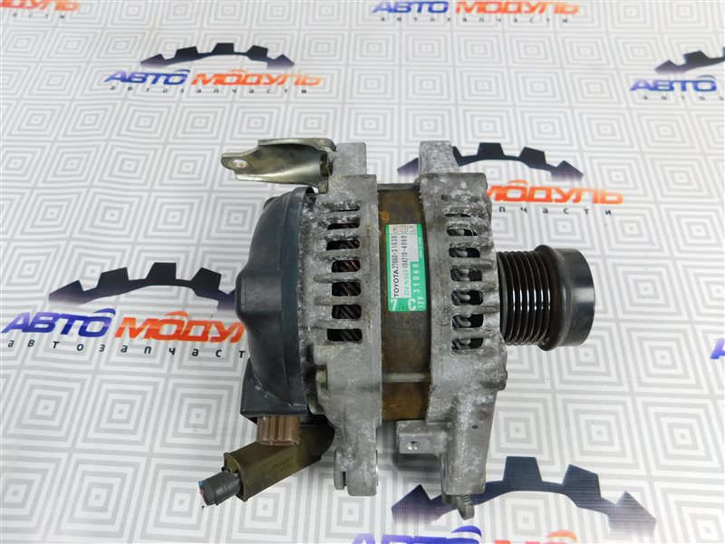 Генератор Toyota Crown GRS180-0002649 4GR-FSE 2004
