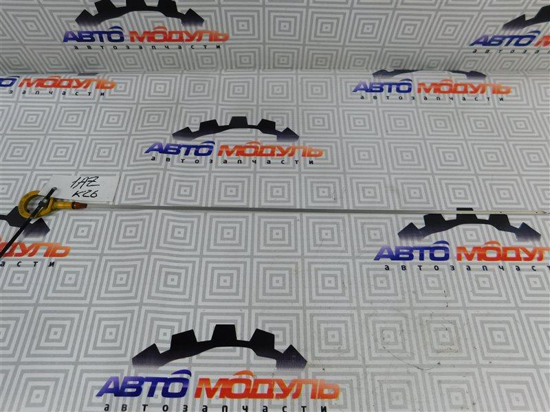 Щуп масляный Toyota Isis ANM10-0090831 1AZ-FSE 2007
