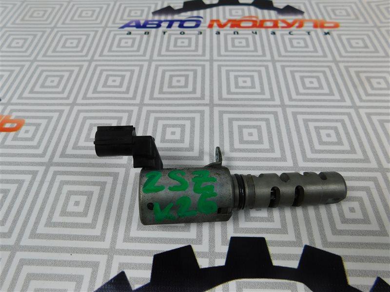 Клапан vvt-i Toyota Vitz SCP90-5113557 2SZ-FE 2009