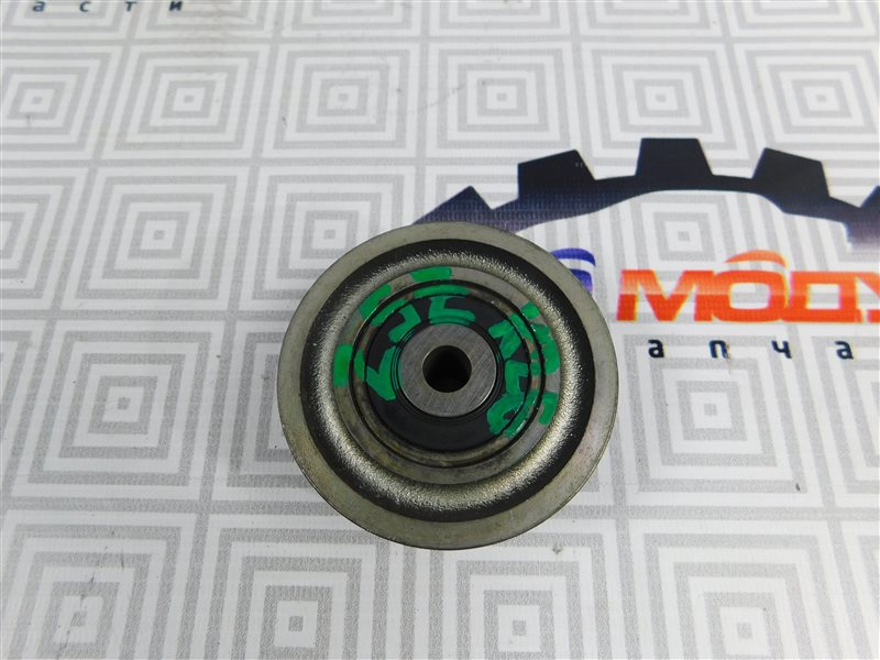 Ролик обводной Toyota Vitz SCP90-5113557 2SZ-FE 2009