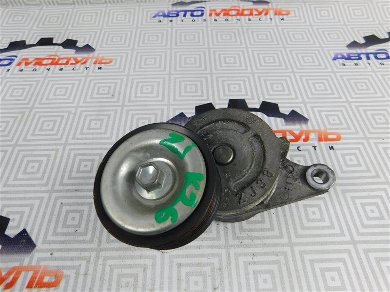 Натяжитель Mazda Demio DE3FS-144742 ZJ-VEM 2008