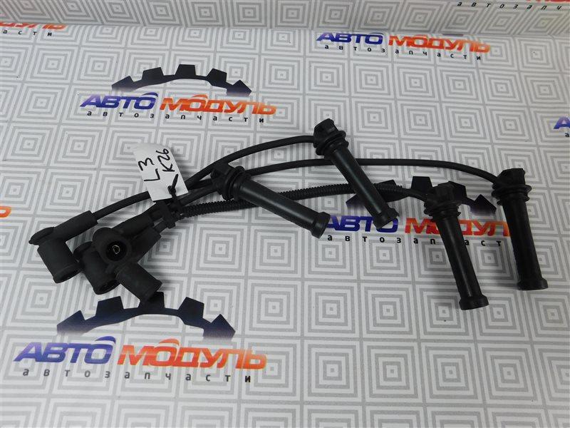 Провода высокого напряжения Mazda Mpv LW3W L3