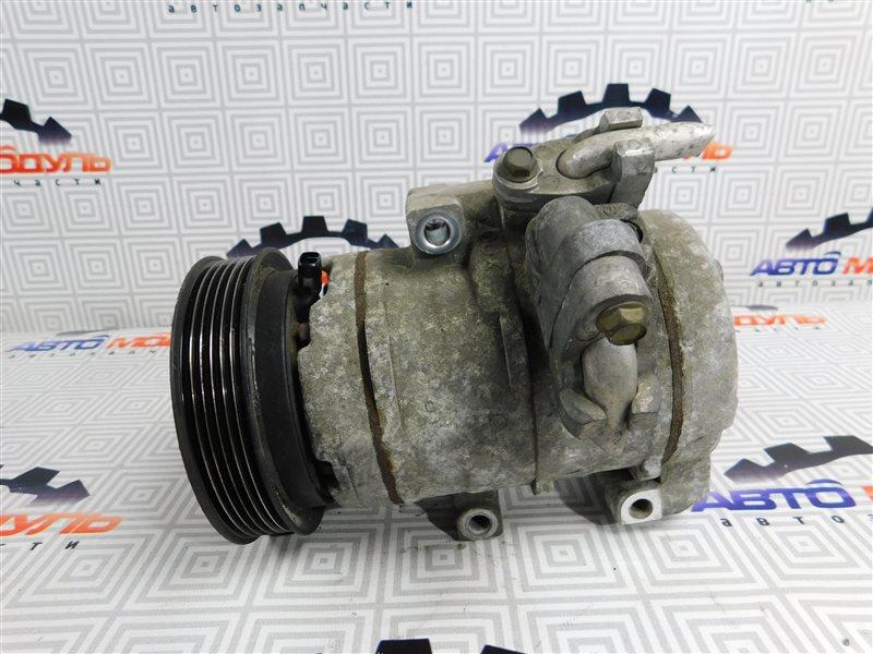 Компрессор кондиционера Mazda Mpv LW3W L3