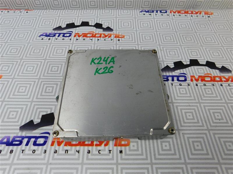 Компьютер двс Honda Elysion RR1 K24A