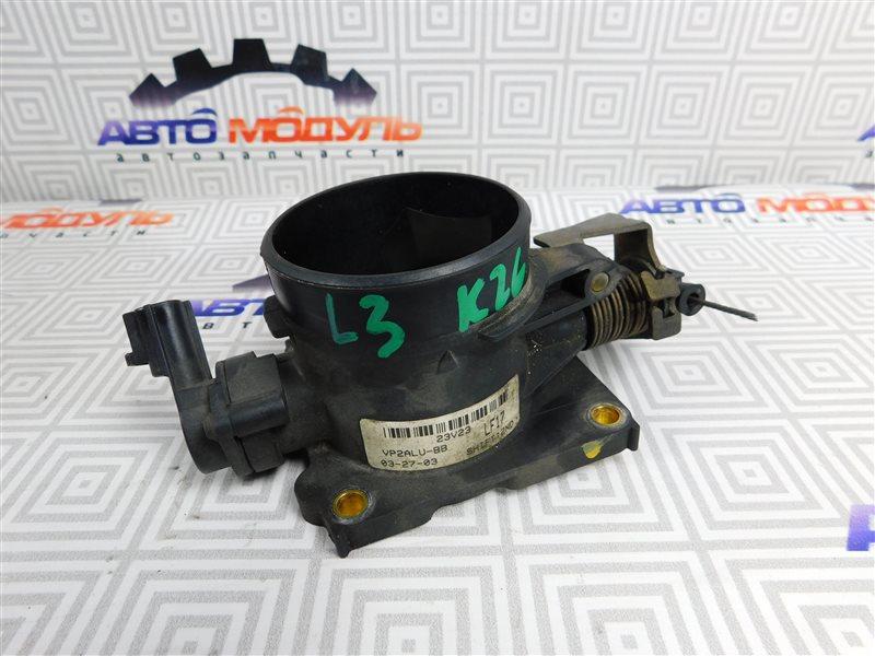 Дроссельная заслонка Mazda Mpv LW3W L3