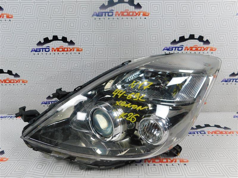 Фара Toyota Isis ANM10-0090831 1AZ-FSE 2007 левая