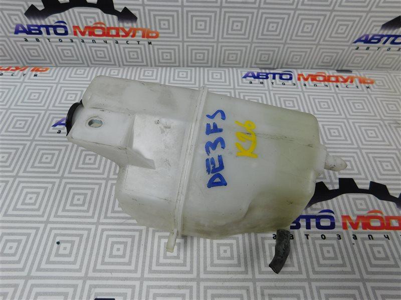Бачок расширительный Mazda Demio DE3FS-144742 ZJ-VEM 2008