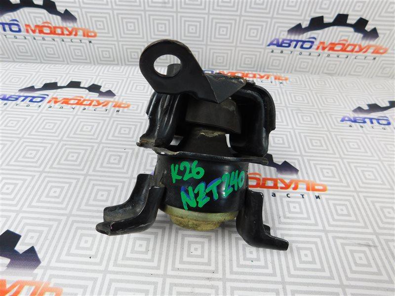 Подушка двигателя Toyota Allion NZT240-0067585 1NZ-FE правая