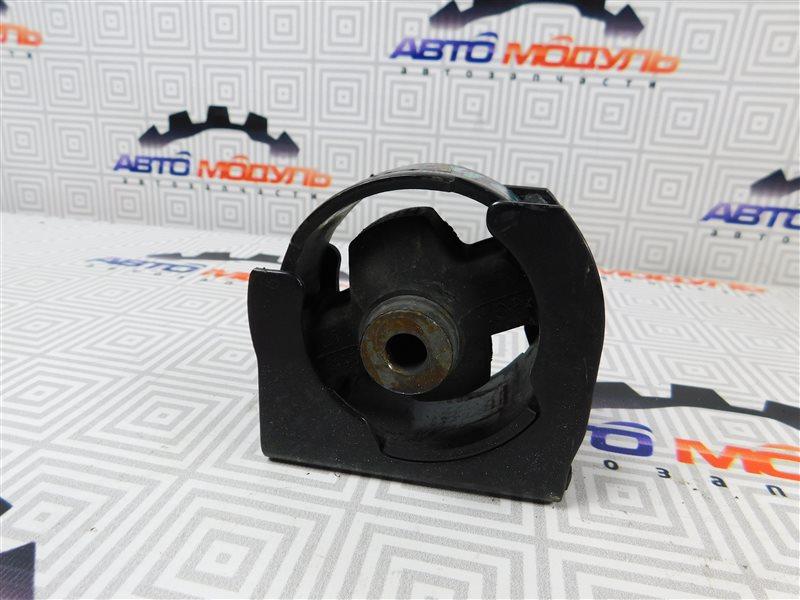 Подушка двигателя Toyota Allion NZT240-0067585 1NZ-FE передняя