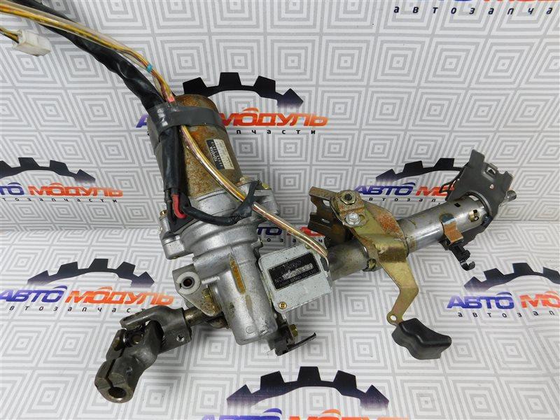 Рулевая колонка Nissan Latio N17-001657 HR12-DE 2012