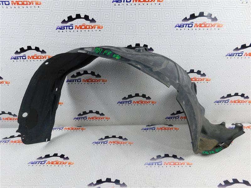 Подкрылок Honda Cr-V RD1-1077764 B20B передний правый