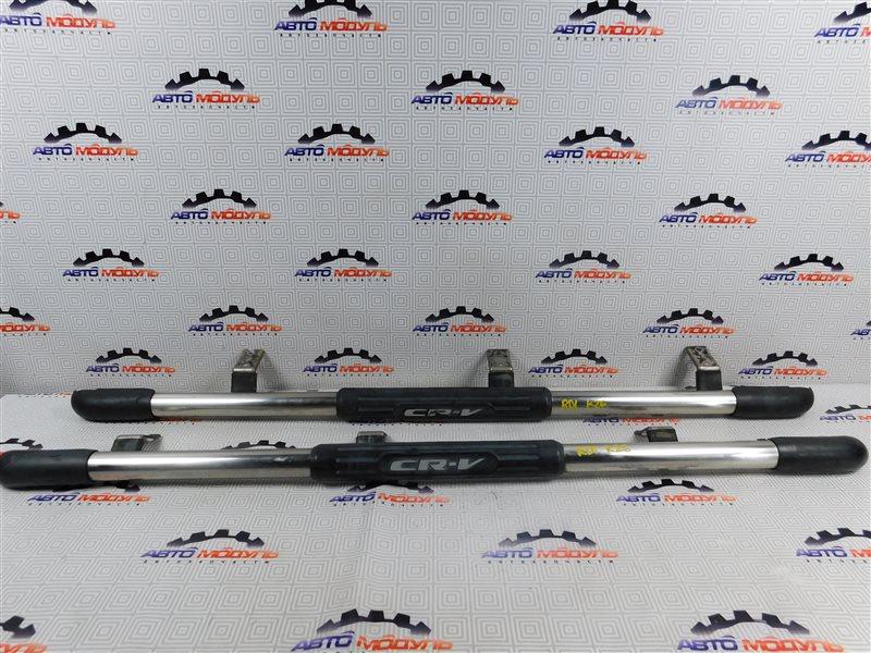 Подножка Honda Cr-V RD1-1077764 B20B