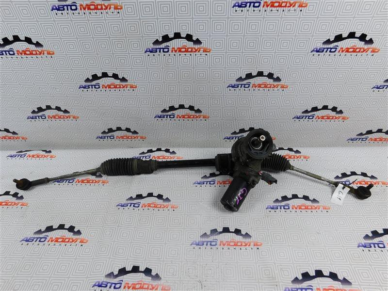 Рейка рулевая Honda Airwave GJ1 L15A