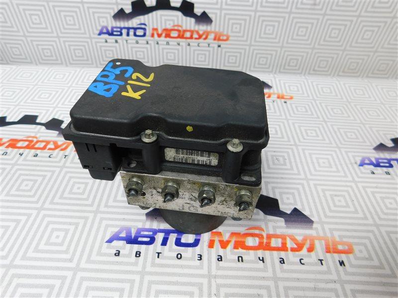 Блок abs Subaru Legacy BP5-152210 EJ203 2007