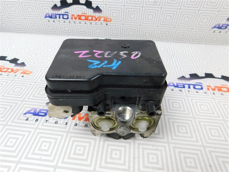 Блок abs Toyota Vista ZZV50-0038454 1ZZ-FE 2001