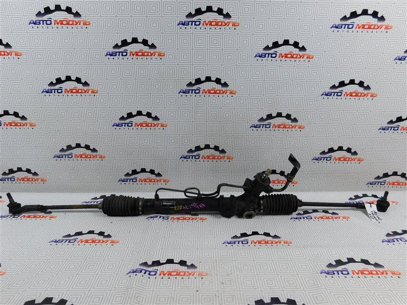 Рейка рулевая Toyota Sprinter Trueno AE110-5018467 5A-FE 1995
