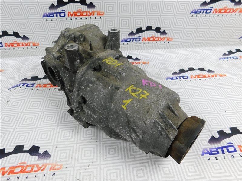 Редуктор Honda Cr-V RD1-1107702 B20B задний