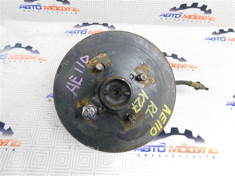 Барабан тормозной Toyota Sprinter Trueno AE110-5018467 5A-FE 1995 задний