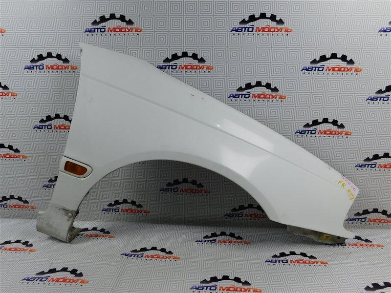 Крыло Toyota Caldina ST210-4029840 3S-FE 1999 переднее правое