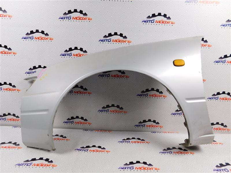 Крыло Toyota Sprinter Trueno AE110-5018467 5A-FE 1995 переднее левое