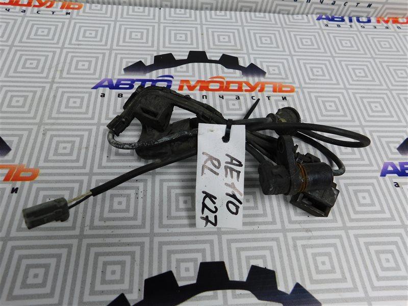 Датчик abs Toyota Corolla AE110-5294645 5A-FE 1999 задний левый