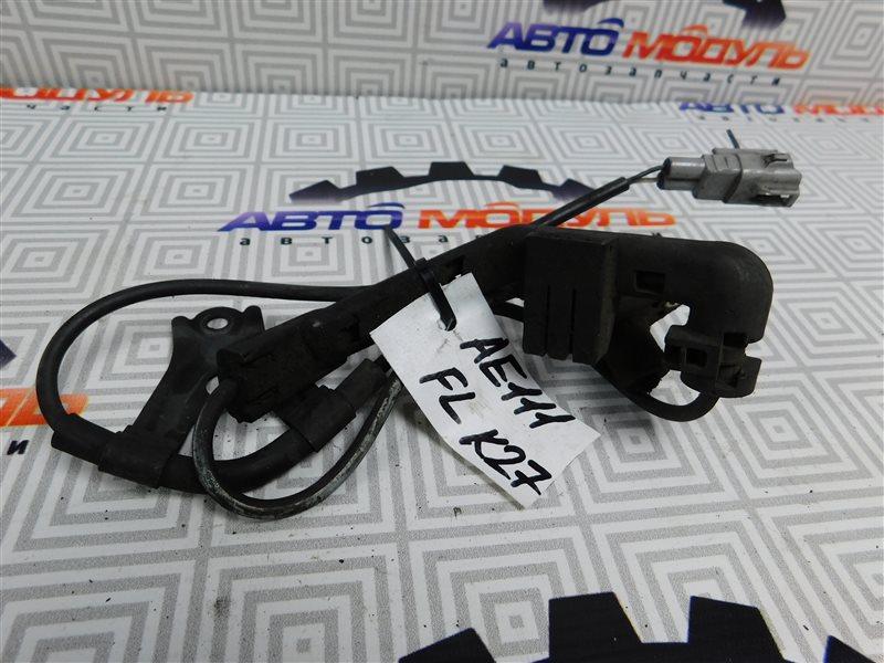 Датчик abs Toyota Corolla Spacio AE111-6046386 4A-FE 1997 передний левый