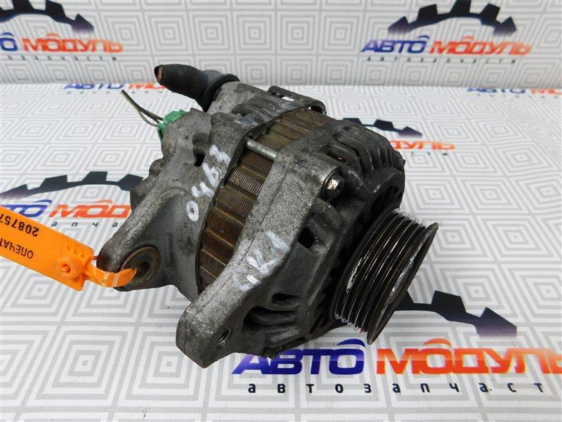 Генератор Honda Fit GD1 L13A