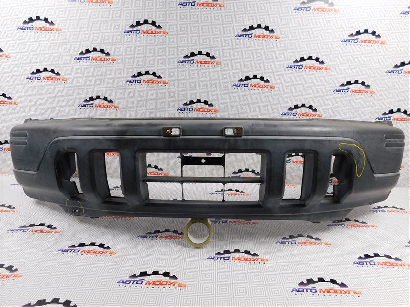 Бампер Honda Cr-V RD1-1107702 B20B передний
