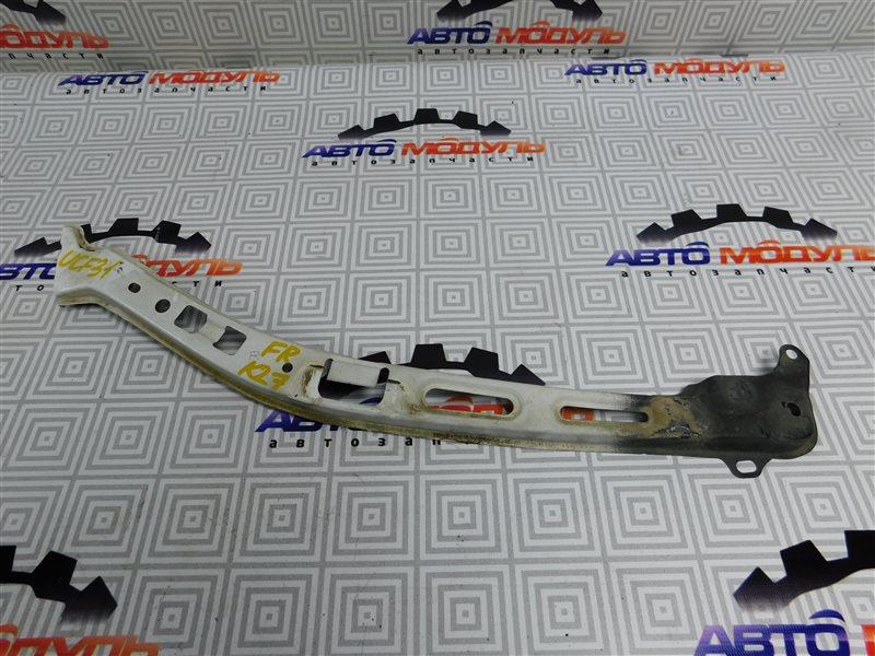 Планка под фары Toyota Celsior UCF31-0044904 3UZ-FE 2003 передняя правая