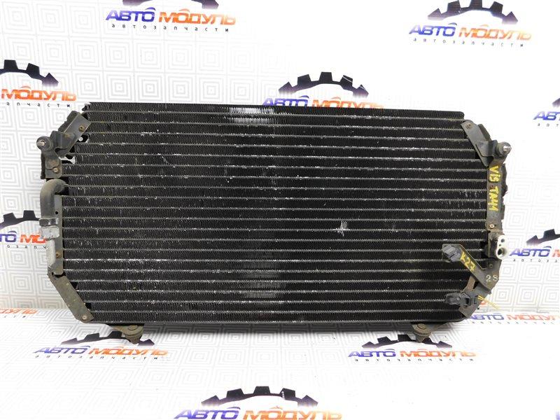 Радиатор кондиционера Toyota Vista SV41-0064676 3S-FE 1997