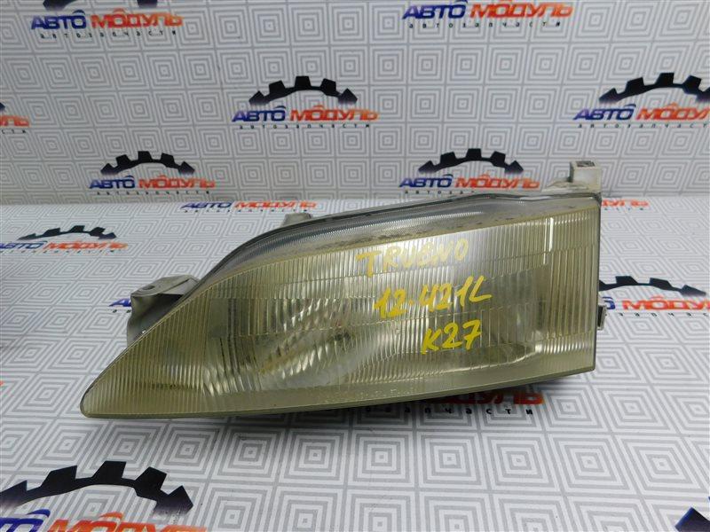 Фара Toyota Sprinter Trueno AE110-5018467 5A-FE 1995 левая