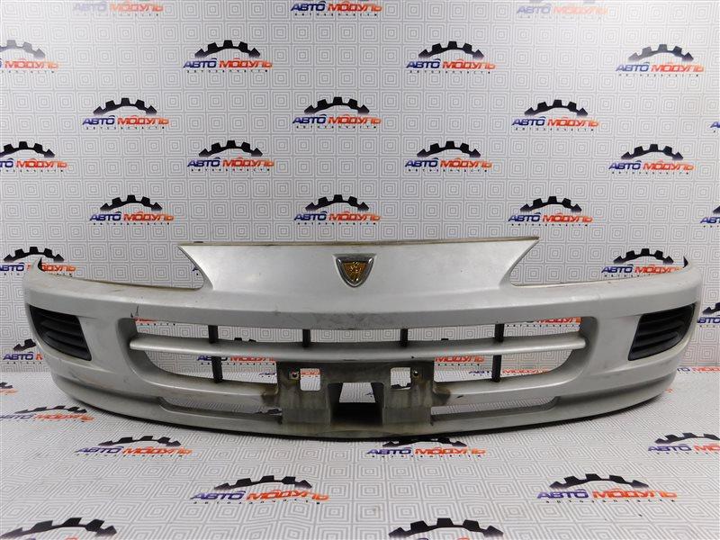 Бампер Toyota Sprinter Trueno AE110-5018467 5A-FE 1995 передний