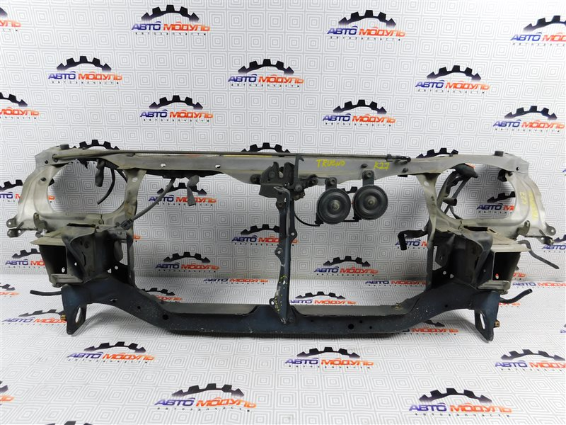 Телевизор Toyota Sprinter Trueno AE110-5018467 5A-FE 1995