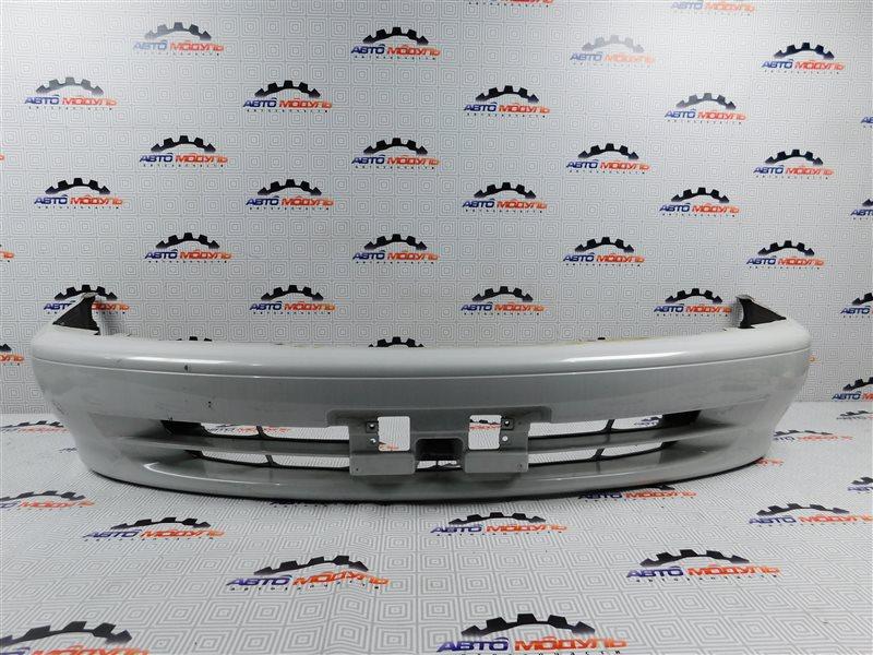 Бампер Toyota Corolla AE110-5294645 5A-FE 1999 передний
