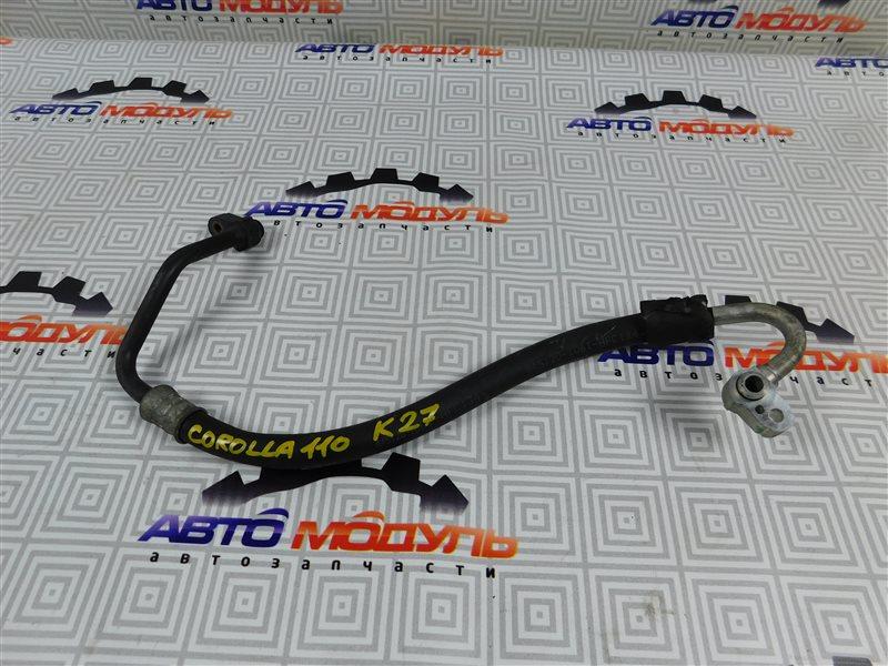 Трубки кондиционера Toyota Corolla AE110-5294645 5A-FE 1999