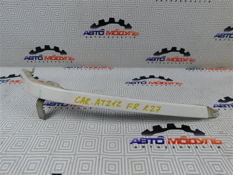Планка под фары Toyota Carina AT212-0047734 5A-FE 1998 передняя правая