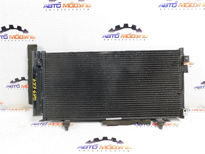 Радиатор кондиционера Subaru Impreza GH3-004109 EL154 2007