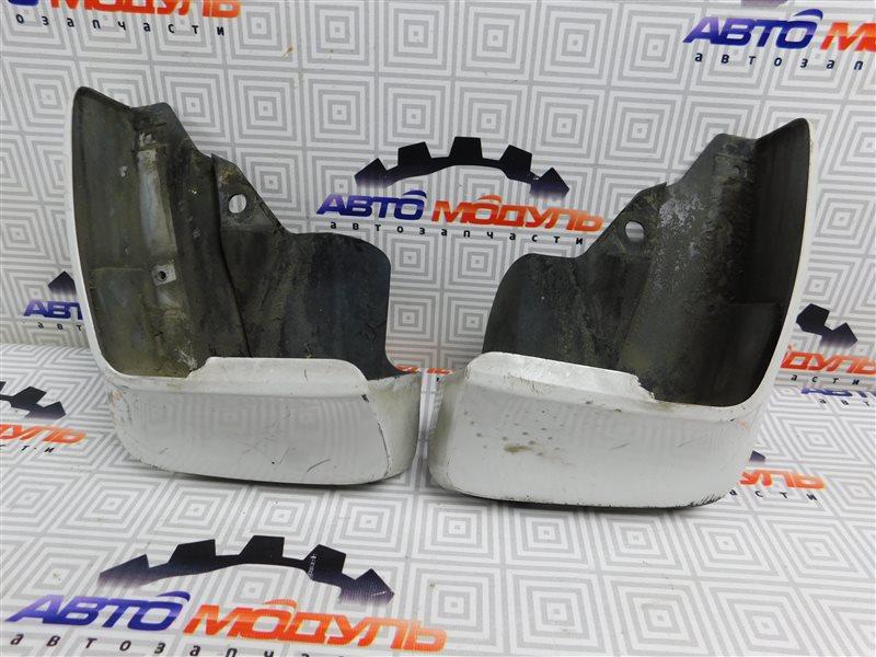 Брызговики комплект Subaru Impreza GH3-004109 EL154 2007
