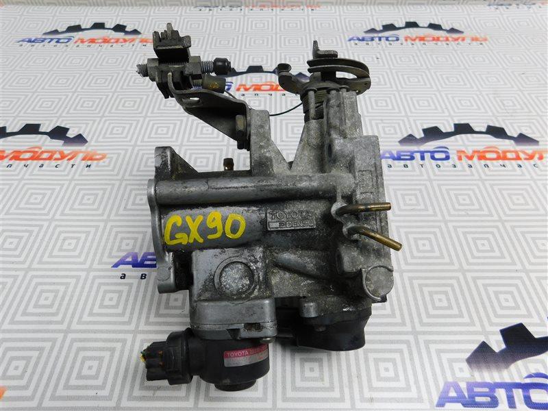 Дроссельная заслонка Toyota Markii GX90 1G-FE