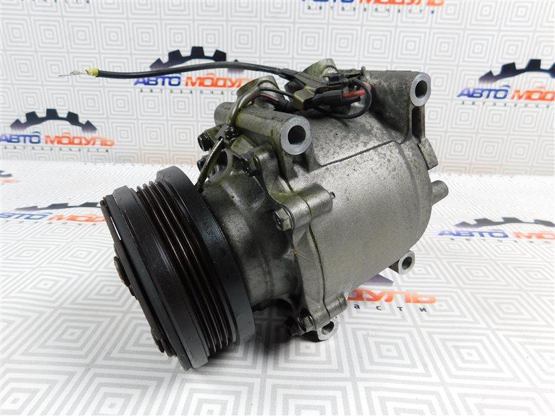 Компрессор кондиционера Honda Cr-V RD1-1107702 B20B