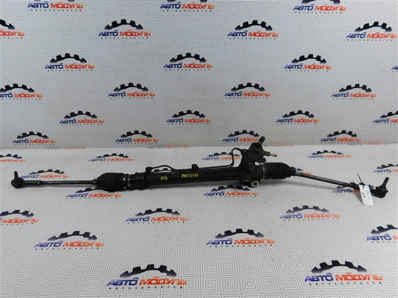 Рейка рулевая Toyota Harrier ACU10