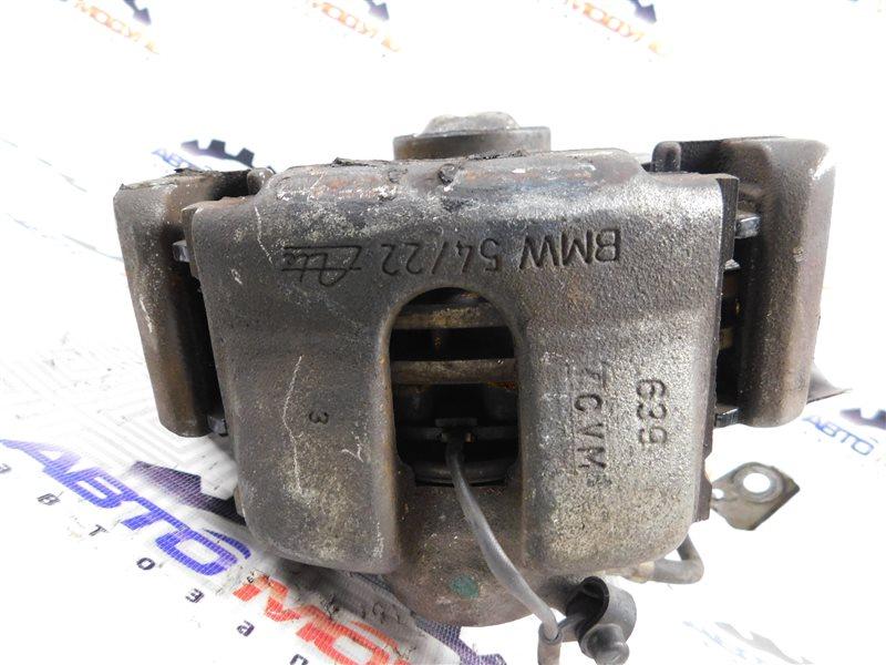 Суппорт Bmw 3 Series E46 передний левый